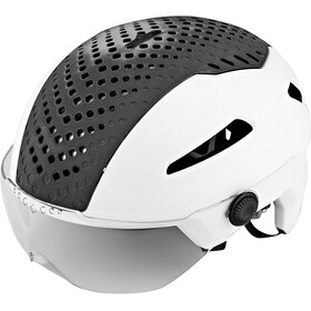 Bell Annex Shield MIPS Casco, matte white
